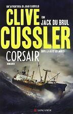 Clive Cussler - CORSAIR