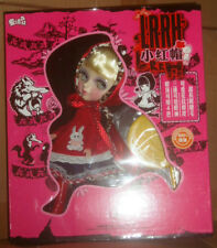 Tangkou doll 1/6 figure Riding Hood BDS06 Limited edition doll mint in box