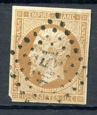 STAMP / TIMBRE FRANCE CLASSIQUE OBLITERE N° 13B
