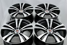 17 Wheels Rims Celica Camry Prius Sienna Outback Legacy Corolla tC 5x100 5x114.3