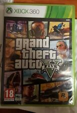 [ XBOX 360 - ITA ] Grand Theft Auto 5 ( GTA 5 )