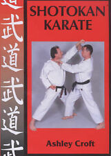 Shotokan Karate: In Search of Excellence by Ashley Croft (paperback, 2001)