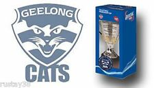 GEELONG CATS 2011 AFL PREMIERSHIP CUP  SELWOOD   BARTEL