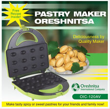 Pastry Maker 12 PC, oreshnitsa, pasrty maker, cookies