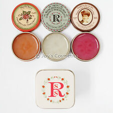 "1 ROSEBUD Luscious Layers Lip Balm Salve - 3 Piece Set ""LLLB""  *Joy's cosmetics*"