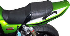 KAWASAKI ZRX 1200S 2001-2005 TRIBOSEAT ANTI-GLISSE HOUSSE DE SELLE PASSAGER