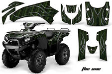 Kawasaki Brute Force 650/750i AMR Racing Graphics Sticker Kits 04-12 Decals TO G