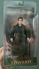 Twilight Saga New Moon Edward doll action figure figurine
