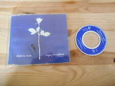 "CD Pop Depeche Mode - Enjoy The Silence 3 Inch / 3"" (4 Song) MCD MUTE"