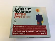 Laurent Garnier - Retrospective 2 CD 5413356068320