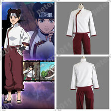 Custom-made Naruto Anime Cosplay Tenten Costume Halloween Women Costumes