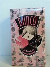 Bunco Dice Game / Pink Breast Cancer Edition 2005
