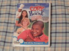 Cory in the House + RUGRATS - Decade in Diapers + Monster Mutt (DVDs x 3) *NEW*