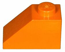 Missing Lego Brick 3040b Orange Slope Brick 45 2 x 1