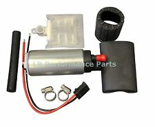New  Uprated Electric HF 340 LPH Performance In Tank Fuel Pump GSS341