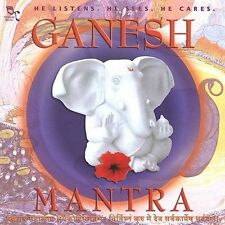 Inner Voice: Ganesh Mantra, Various Artists, , Very Good