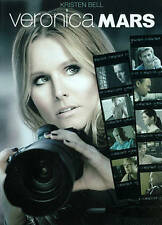 Veronica Mars ( DVD; Widescreen ) Warner Bros. Video *** FAST FREE HIPPING ***
