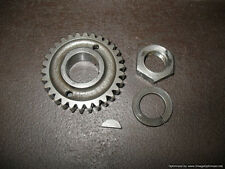 1991 KTM 600 KICK START IDLE GEAR LC4 DX DESERT GS 91