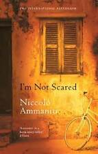 I'm Not Scared - by Niccolo Ammaniti (Paperback, 2003) BRAND NEW, free shipping