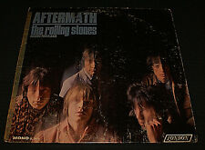 "Rolling Stones ""Aftermath"" l LP London Records Mono LL 3476 OUT OF PRINT VG/G+"