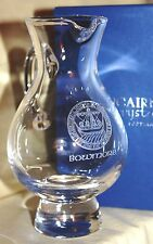 BOWMORE ISLAY CREST SCOTCH WHISKY GLENCAIRN IONA WATER JUG PUB JUG