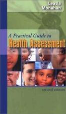 NEW - A Practical Guide to Health Assessment