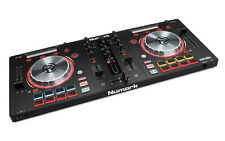 Numark Mixtrack Pro 3 |  with Trigger Pads & Serato DJ w/Built-In Sound Card