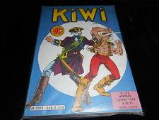 Kiwi 369 Editions Lug janvier 1986