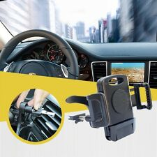 Universal Auto KFZ Lüftungs Halterung 360° Handy Halter Für SmartPhone iPhone