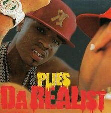 Plies - Da Realist USA Shipping Included