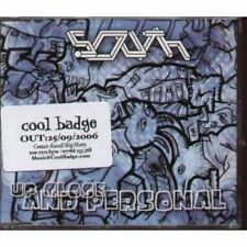 SOUTH - Up Close And Personal (PROMO CD Single 2006) MINT