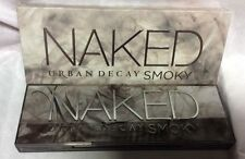 NEW IN THE BOX URBAN DECAY NAKED SMOKY SMOKEY EYE SHADOW PALETTE BEAUTY