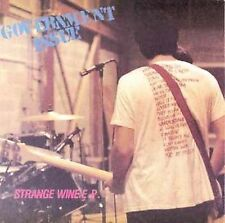 Government Issue - Strange Wine - 1989 Giant/Rockville DC Punk NEW