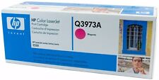 HP Q3973A Magenta Toner Cartridge GENUINE NEW