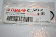 nos Yamaha snowmobile oil cooler union bolt o-ring rx-1 2003-05 4xv-13473