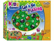 Lets Go Gone Fishing - No Reading Required - Age 3+ NEW