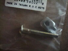 New Chain Adjuster Tensioner replaces Mcculloch chainsaw 84929  (56002