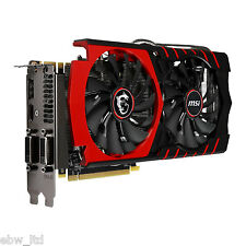 MSI GeForce GTX 970 GAMING Twin Frozr 5 Graphics Card - 4GB
