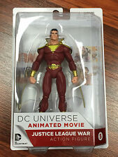 Justice League War Shazam Action Figure Dc Collectibles