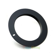 M42 Lens to Nikon D7000 D5100 D5000 D3100 D90 D800 D300 D700 Camera Adapter Ring