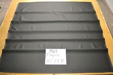 1969 69 CHEVROLET IMPALA 2 DOOR HARDTOP FASTBACK SS BLACK PERFORATED HEADLINER
