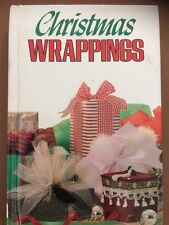 Christmas Wrappings Basic And Ideas For Perfectly Wrapped Gifts Philippa Kirby