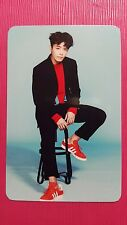 SUPER JUNIOR - M DONGHAE [SWING] Official Photocard 3rd Album Photo Card