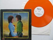 """Togetherness Volume 2 12"""" Lp  The Cliffson Duo Westwood WRS131 stereo Orange"""