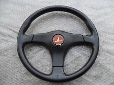 NARDI TOM'S STEERING WHEEL GREAT GENUINE PART AE86 SUPRA MR2 CELICA AE100 AE101