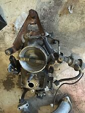 Mercedes 190E 16V Cosworth 2.3-16 Intake throttle body