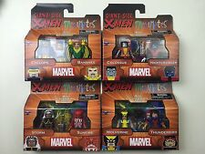 Marvel Minimates SERIES 68 Giant Size X-Men Complete Set