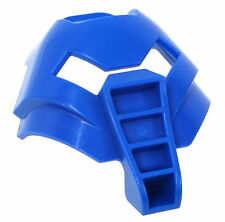 LEGO Parts ~ Bionicle Mask Huna Kanohi Turaga 32573 BLUE