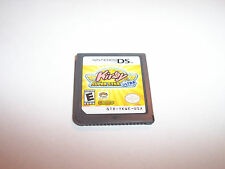 Kirby Super Star Ultra Superstar (Nintendo DS) Lite DSi XL 3DS 2DS Game