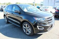 Ford: Edge Sport AWD